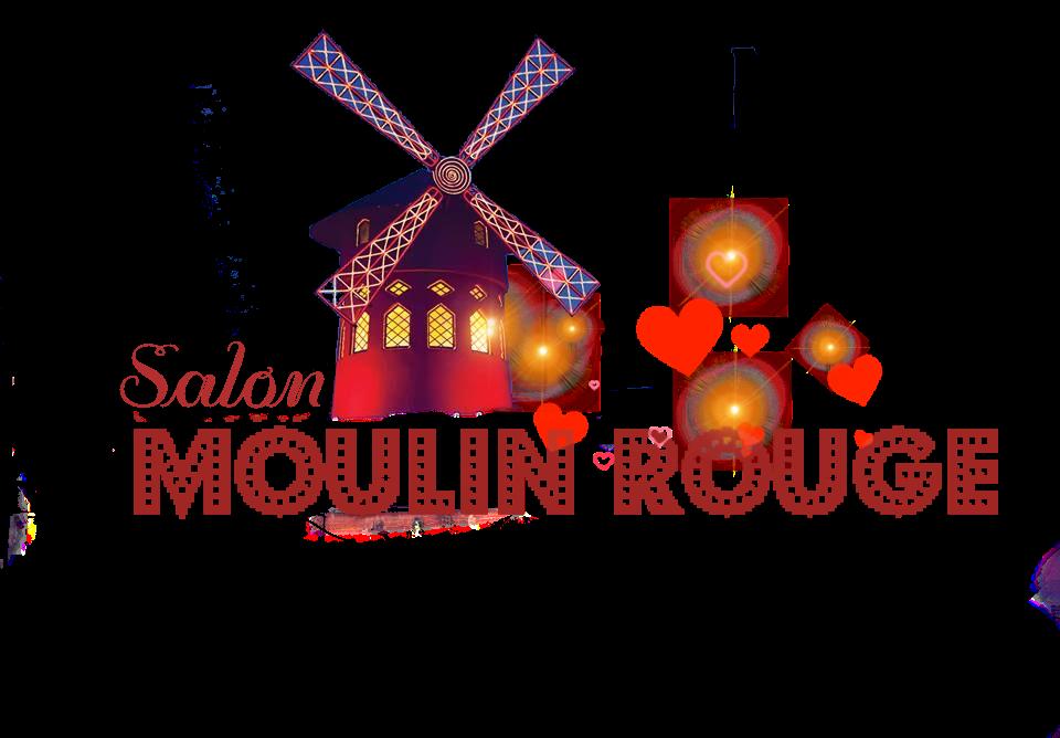 Salon Moulin Rouge